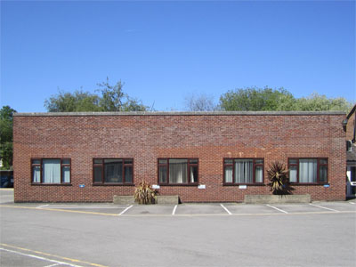 Industrial Units to LET Woking